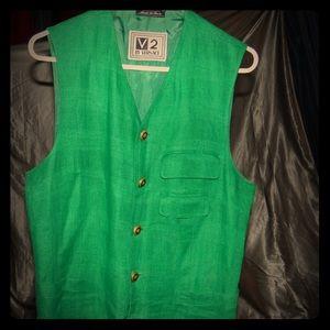 Vintage V2  Vest